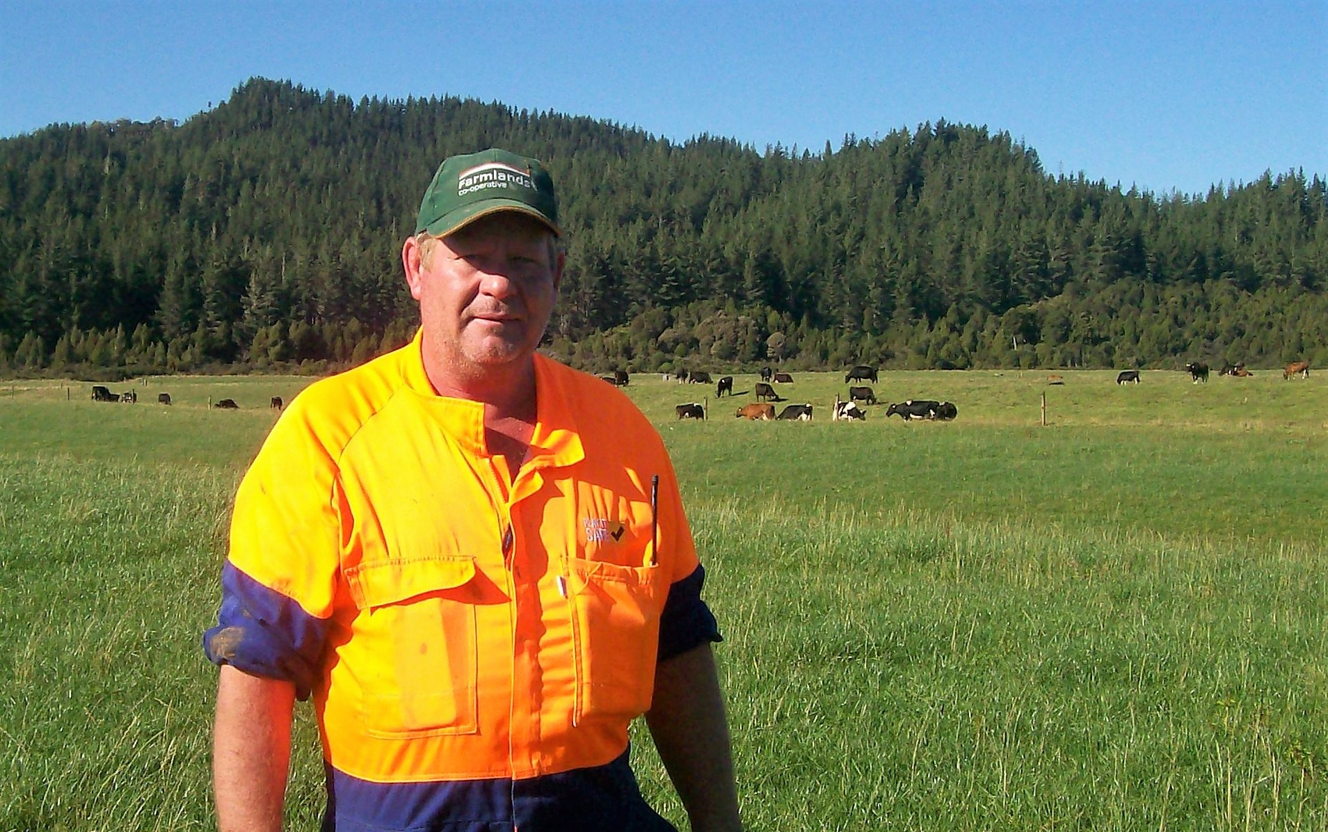 Neil Allers - His farm software gets information all in one place