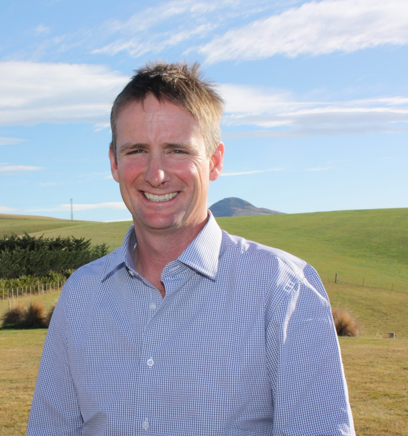 Rob Lawson - using software to manage through 2-year drought