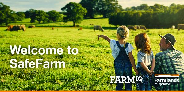 FarmIQ powers Farmland's SafeFarm